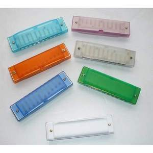 Diatonic-color-plastic-toy-harmonica2